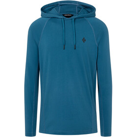 Black Diamond Crag Hoody Herre astral blue